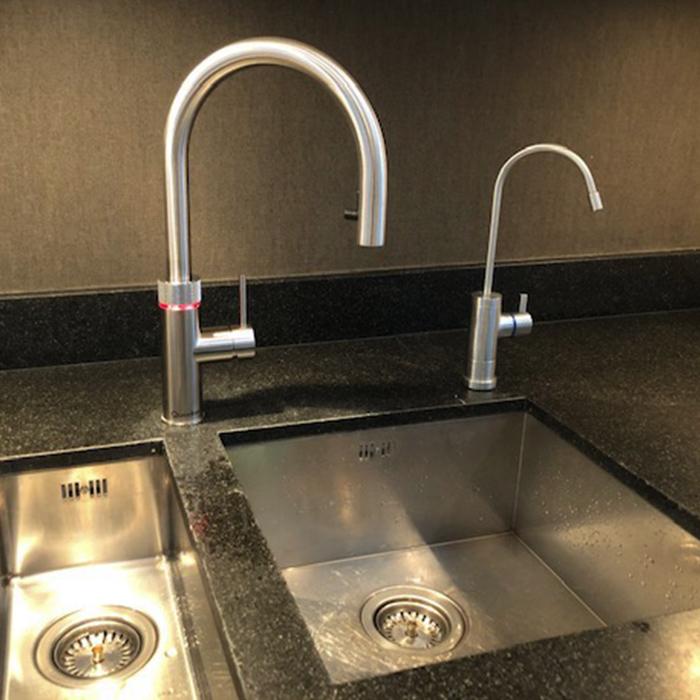 Waterzuiveringssysteem